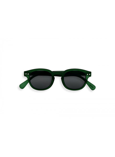 izipizi #C Sun Junior | Green Crystal