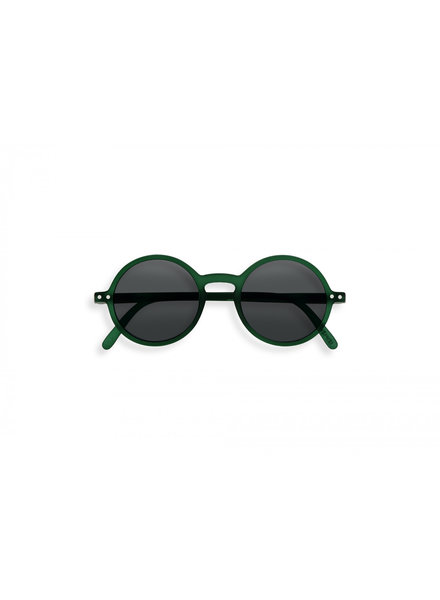 izipizi #G Sun Junior | Green Crystal