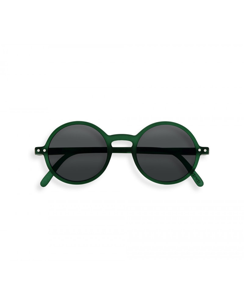 izipizi #G Sun Junior   Green Crystal