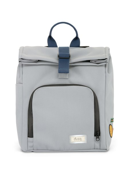 dusq Mini Bag | Canvas | Cloud grey