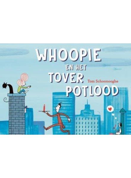 Whoopie en het toverpotlood - PROMO