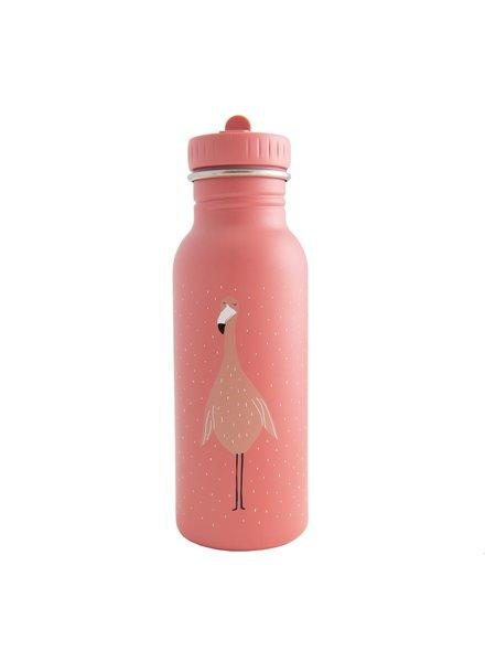 Drinkfles 500ml | Mrs Flamingo