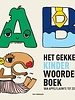 Van Halewyck Het gekke kinderwoordenboek van appelflauwte tot zeekoe