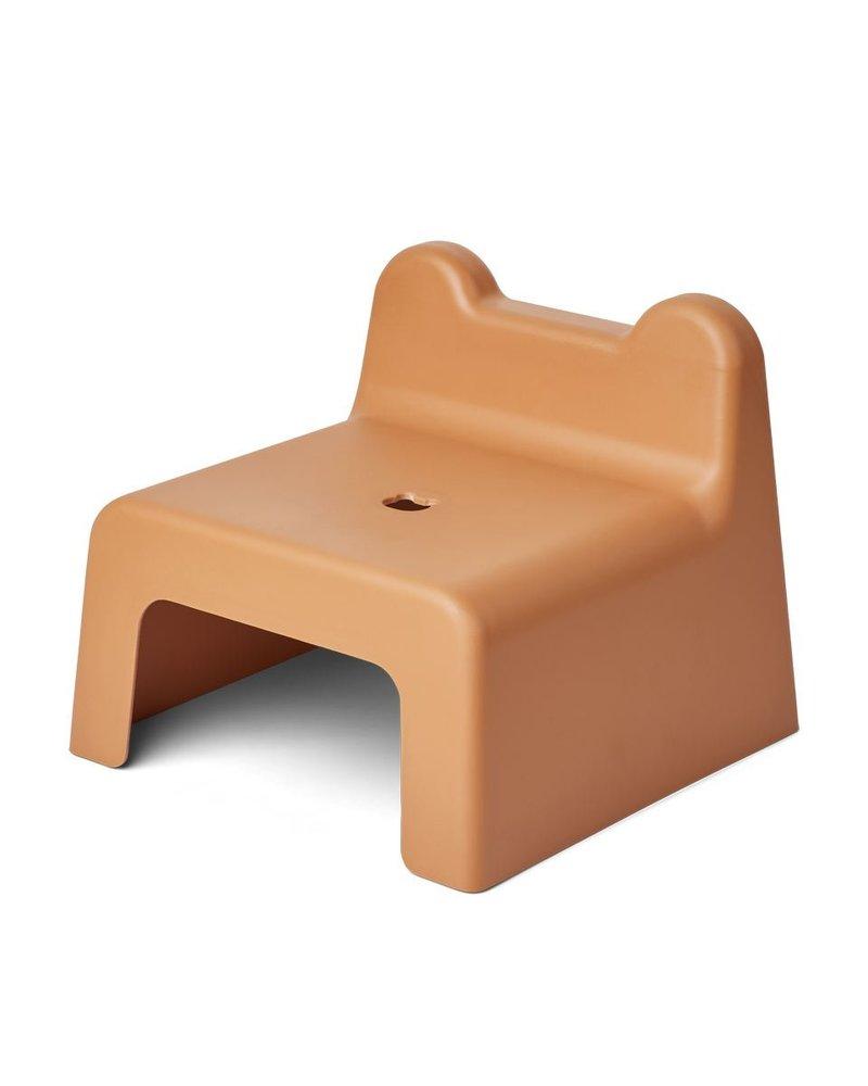 Liewood Harold Mini chair | Mustard