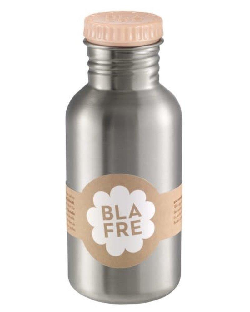 Blafre Drinkfles 500ml | Peach