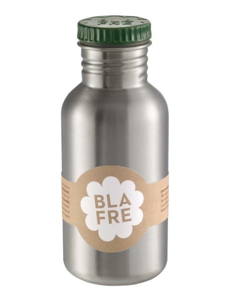 Blafre Drinkfles 500ml | Dark green