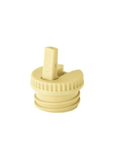 Blafre Flip top drinktuit | Light yellow