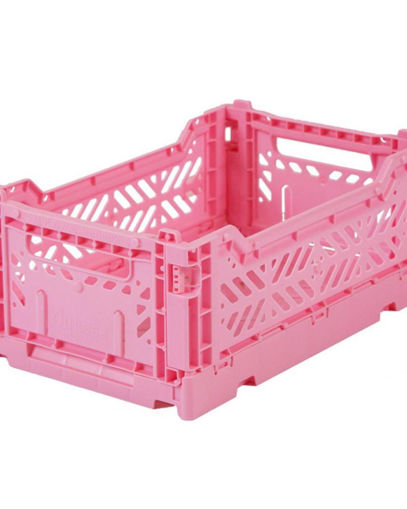 Ay-kasa Krat mini - Baby pink