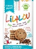 Lilalou Biscuits Lilalou Biscuits - Haver & Chocolade
