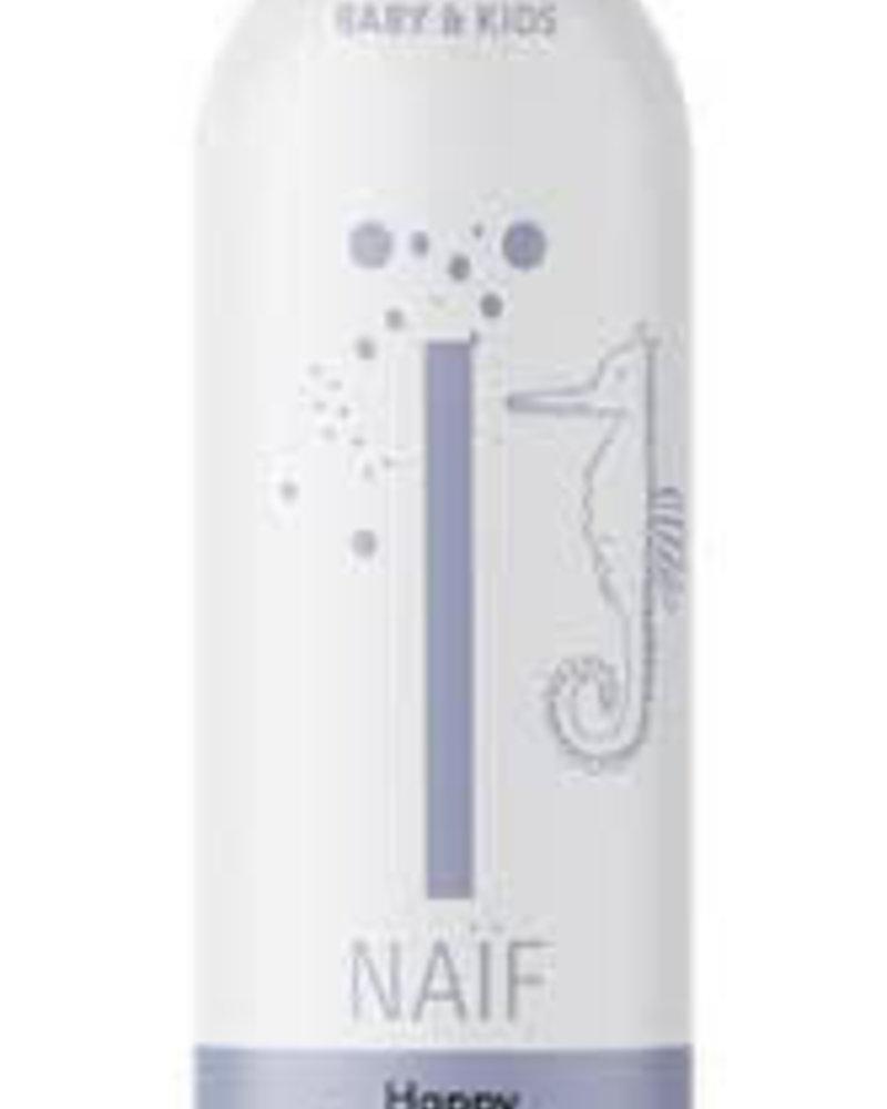 Naïf Happy Shower Foam Baby&Kids