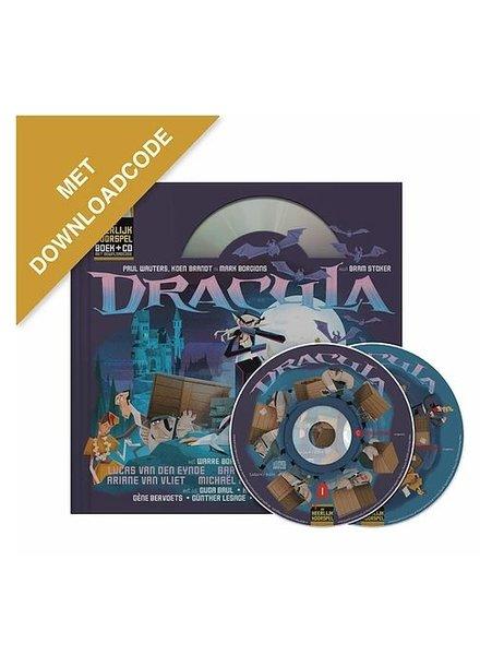 Het Geluidshuis Heerlijk Hoorspel 16 | Dracula (8+)