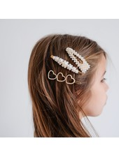 Mimi x Lula Pearly Queen Clips