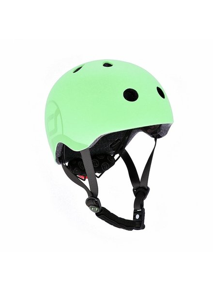 Scoot and Ride Helm S - Kiwi