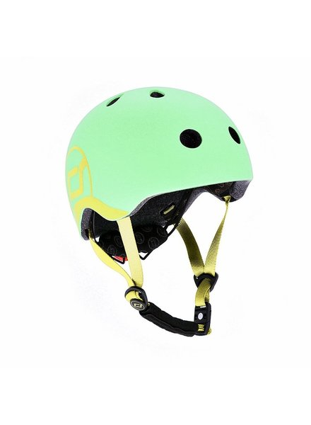 Scoot and Ride Helm XS - Kiwi