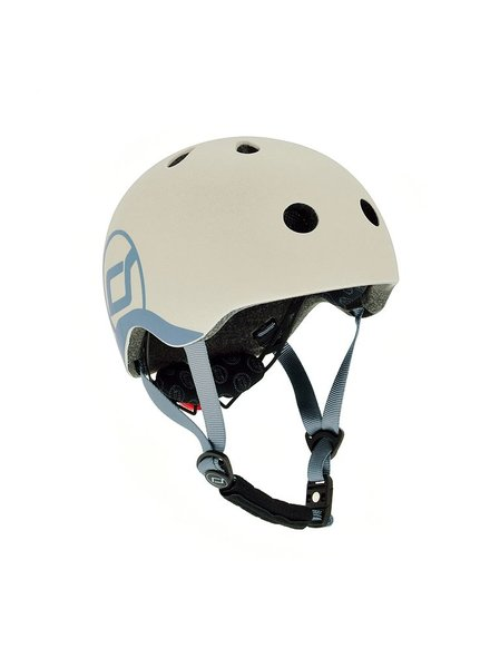 Scoot and Ride Helm XS -  Ash