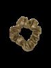 Ammehoela Scrunchie | Gold