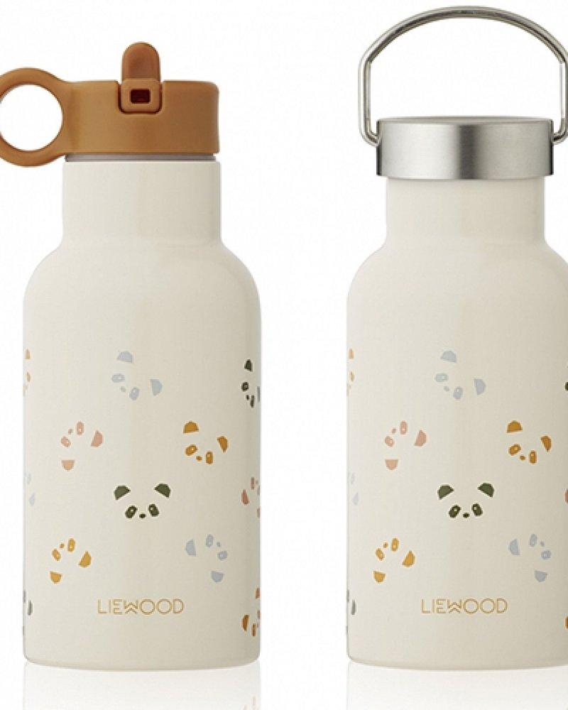 Liewood Anker waterfles | Panda Sandy multi mix