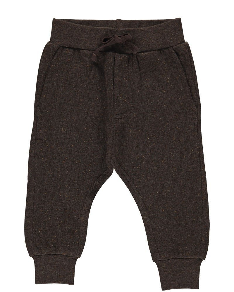 MarMar Pelo sweatpants | Dark Chocolate Nebs