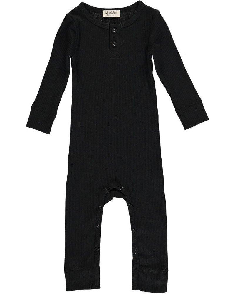 MarMar Pakje   Modal   Black