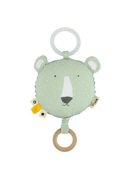 Trixie Muziekspeeltje | Mr. Polar Bear