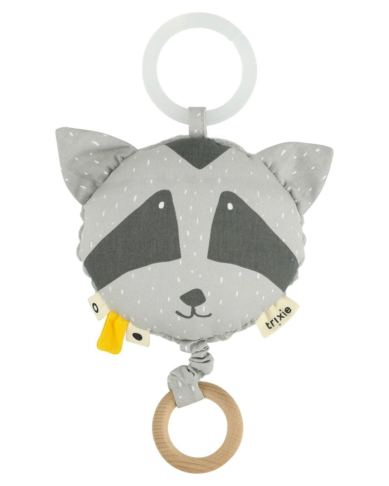 Trixie Muziekspeeltje | Mr. Raccoon