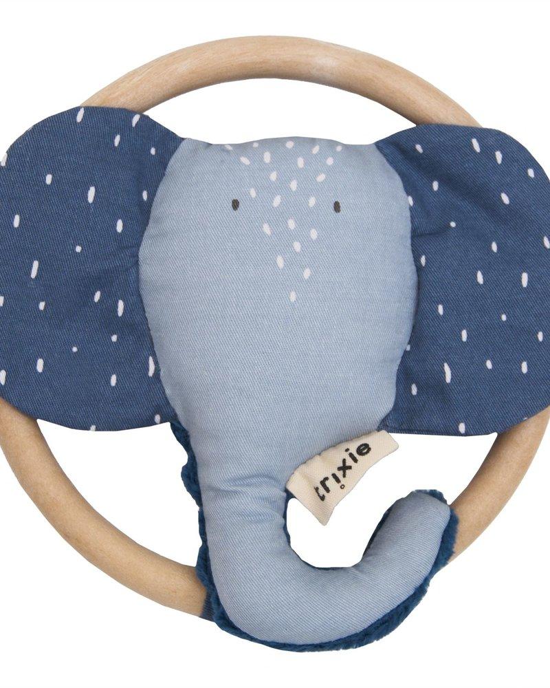 Trixie Rammelaar   Mrs. Elephant - PROMO
