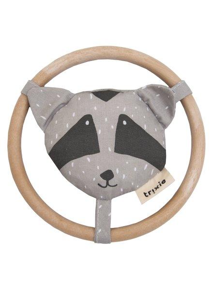 Trixie Rammelaar | Mr. Raccoon