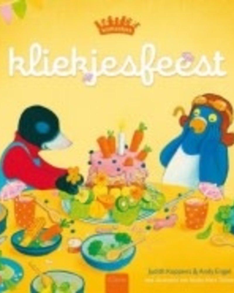 Claessens' Kids Kliekjesfeest