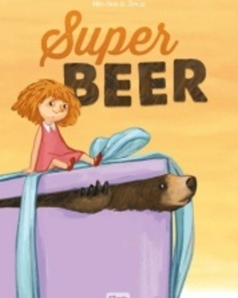 Clavis Superbeer