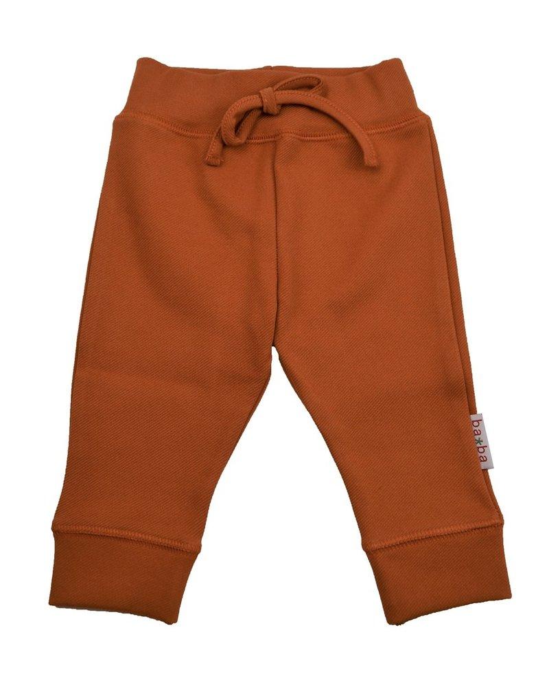 ba*ba babywear Babybroek   Autumnal milano