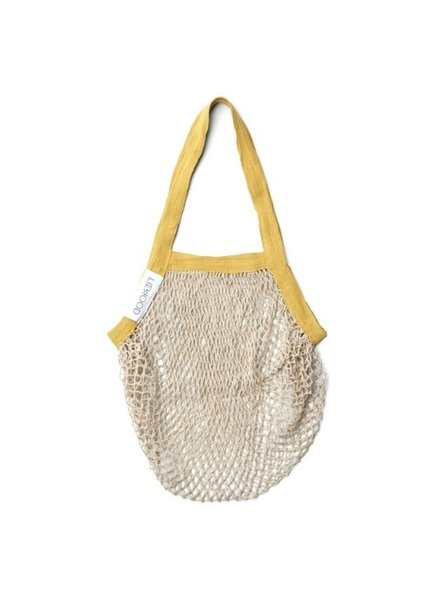 Liewood Mesi mesh tote bag | Sandy - PROMO