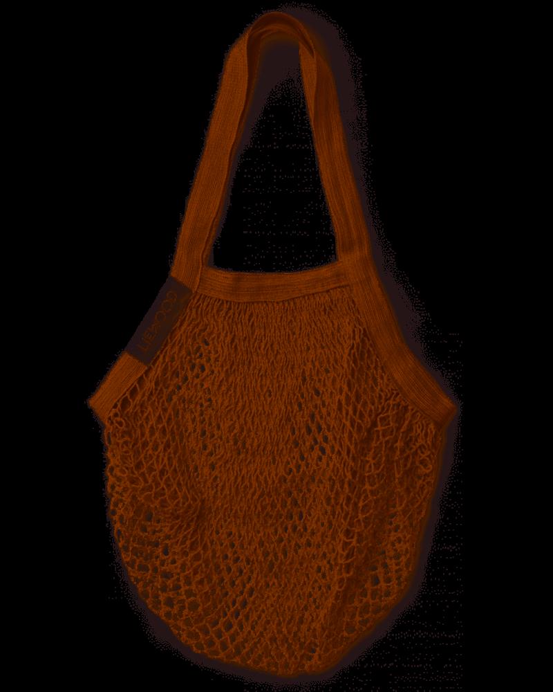 Liewood Mesi mesh tote bag | Rose