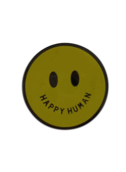 Cos I said so Pin Smiley