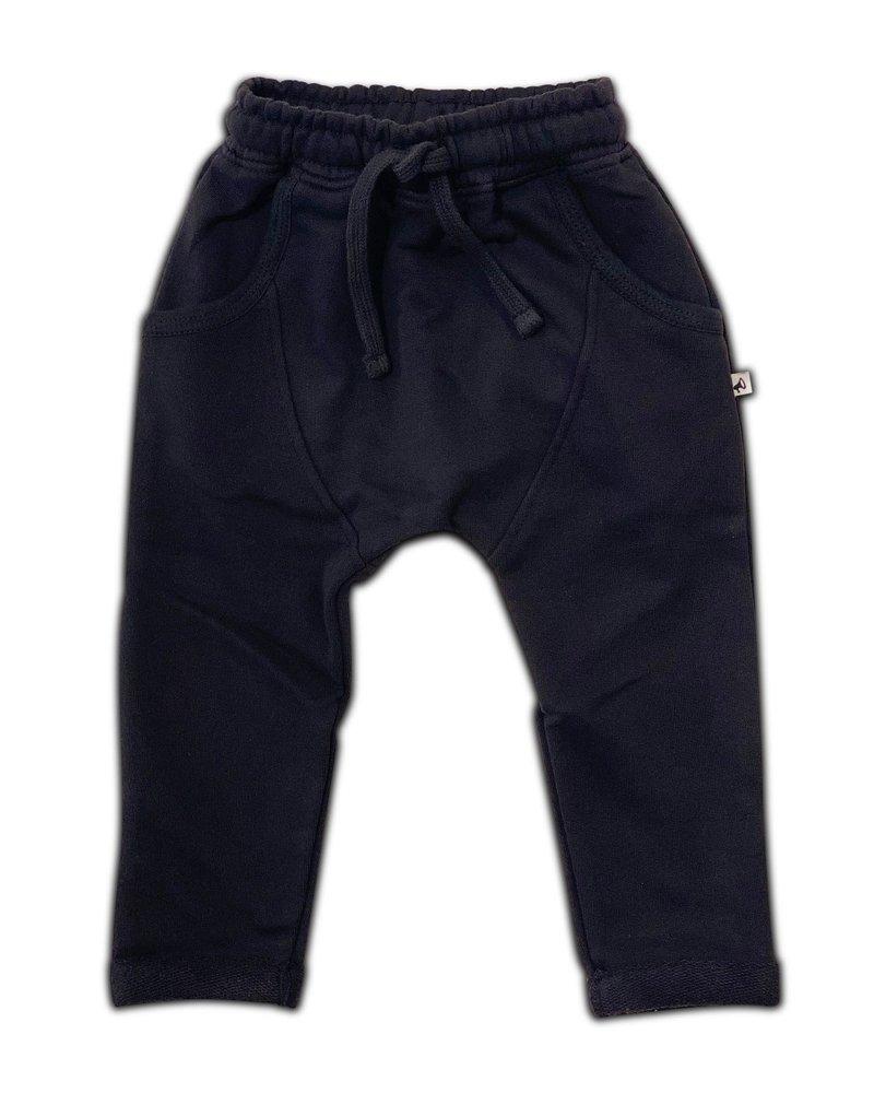 Cos I said so Harem jogging pant | Onyx
