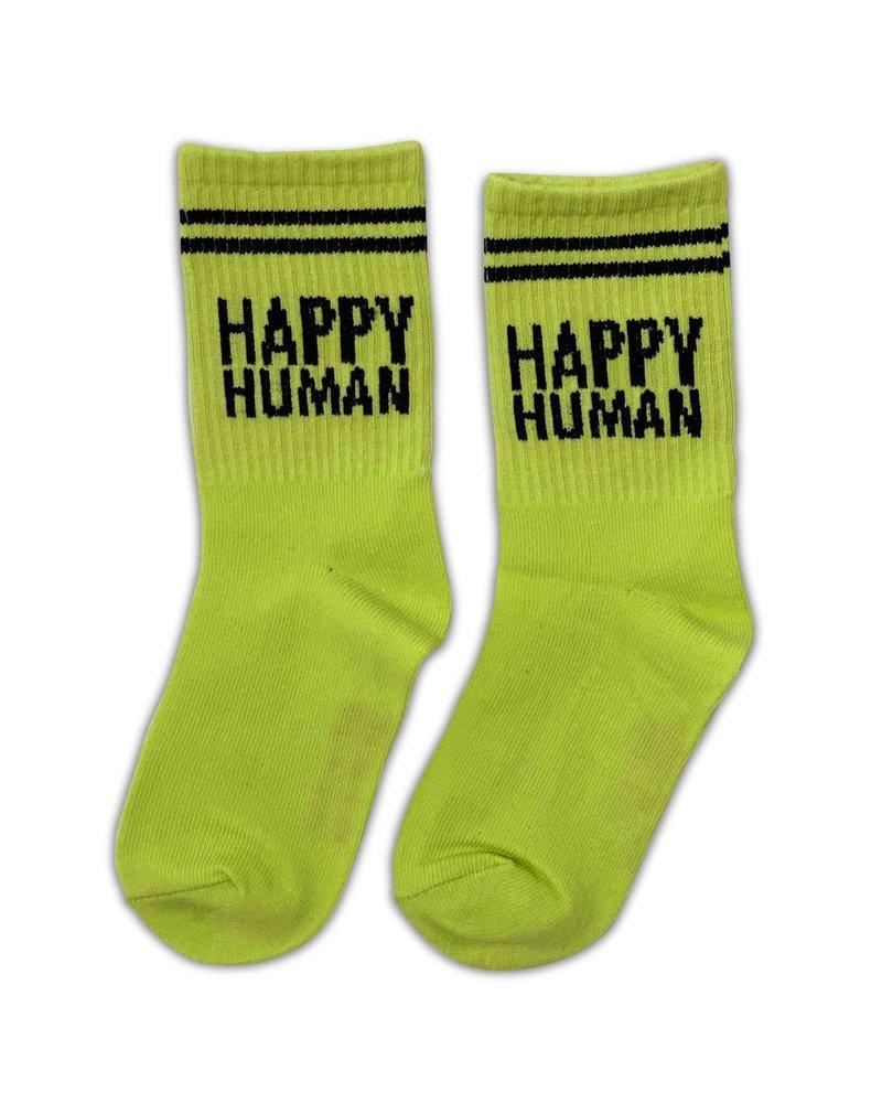 Cos I said so Socks Neon