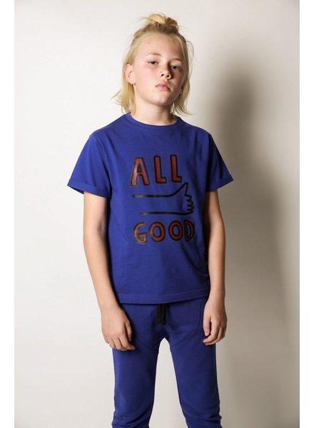 Cos I said so T-shirt | All good