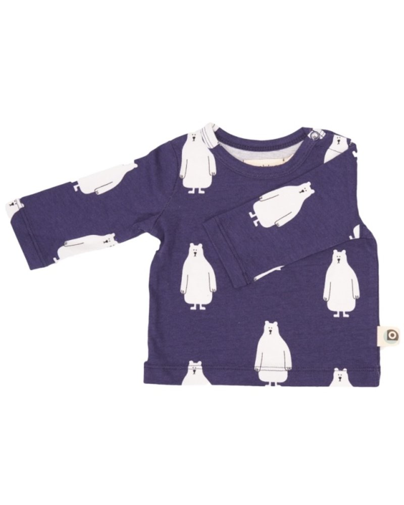 onnolulu Shirt Emiel | Polar Bear