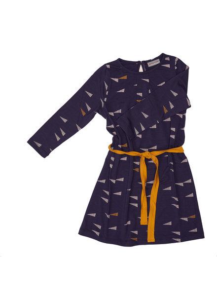 Froy & dind Dress Dahlia | Triangle