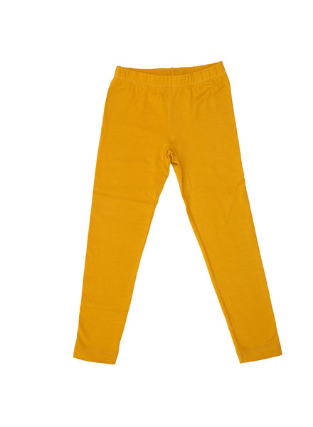 Froy & dind Legging | Mustard
