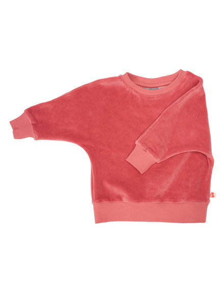 Froy & dind Sweater Sybille | Old Rose