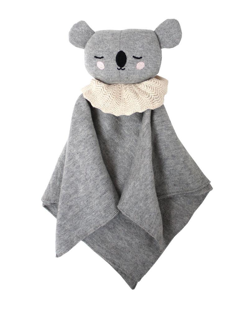 Eef Lillemor Knuffeldoekje | Koala