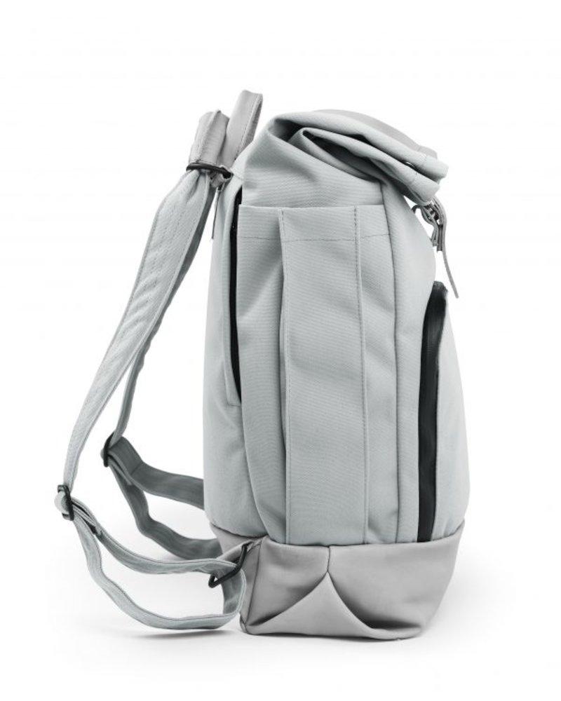 dusq Family bag | Canvas cloud grey
