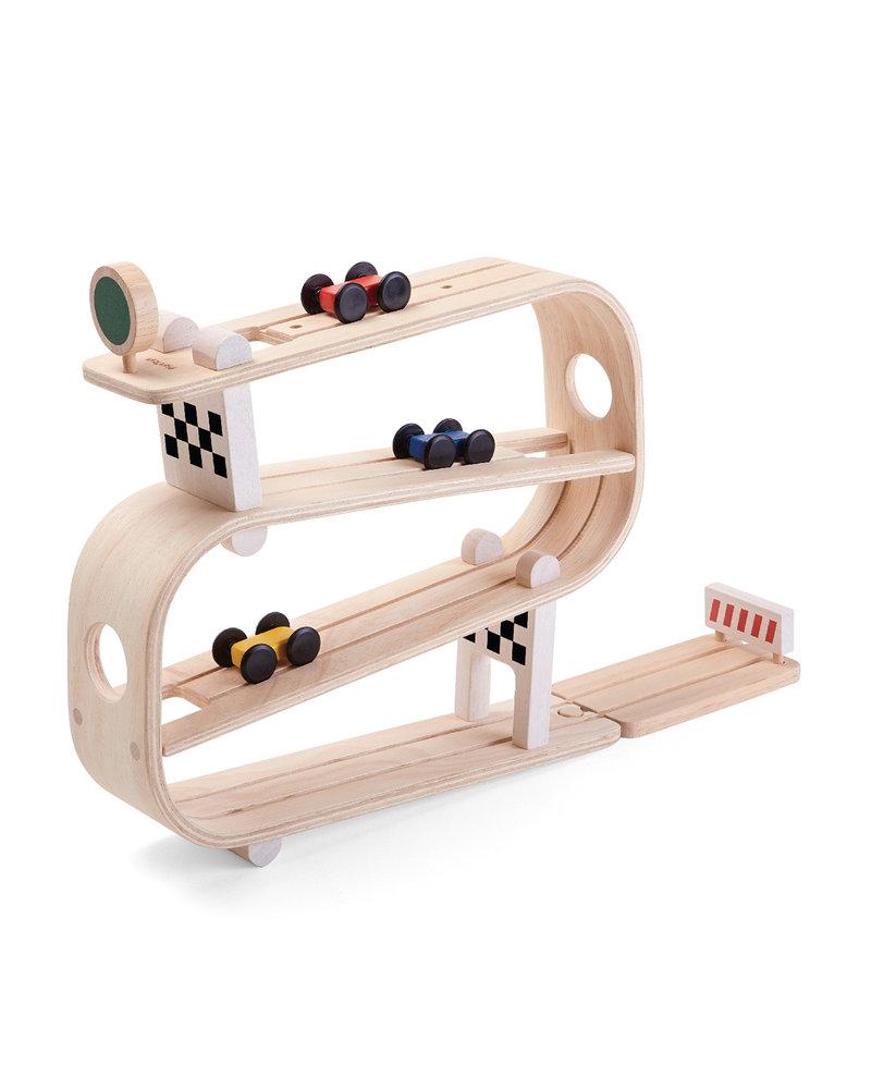 PlanToys Circuit racer