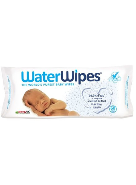 WaterWipes Waterwipes 60st