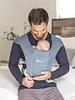 Ergobaby Babydraagzak Embrace Oxford Blue