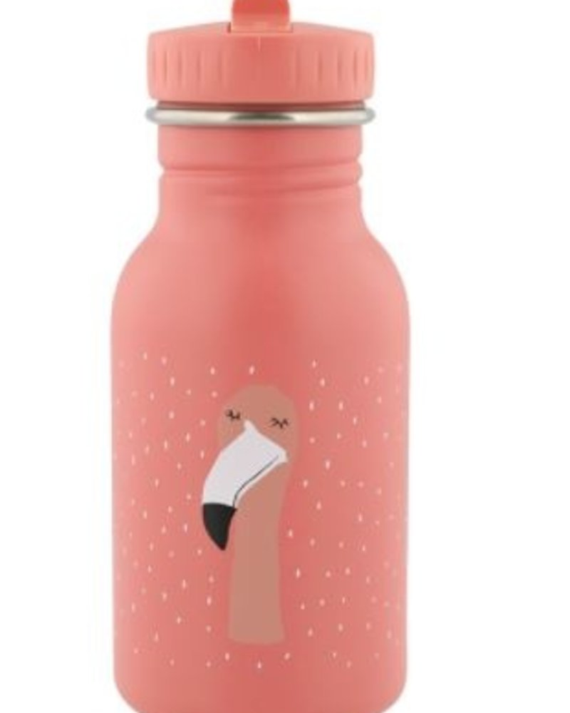 Trixie Drinkfles 350ml | Mrs Flamingo