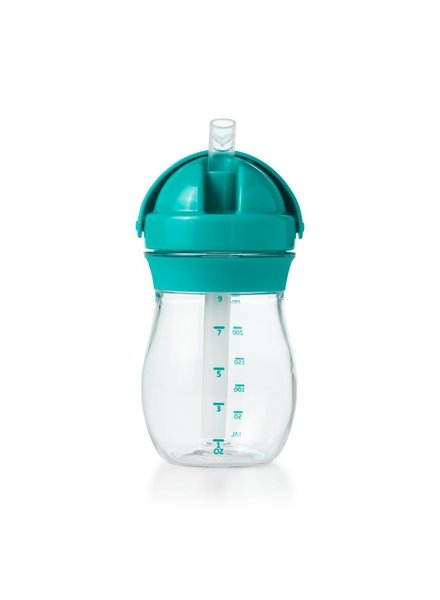 oxo tot Transitions Grote rietjesbeker (250 ml) Teal