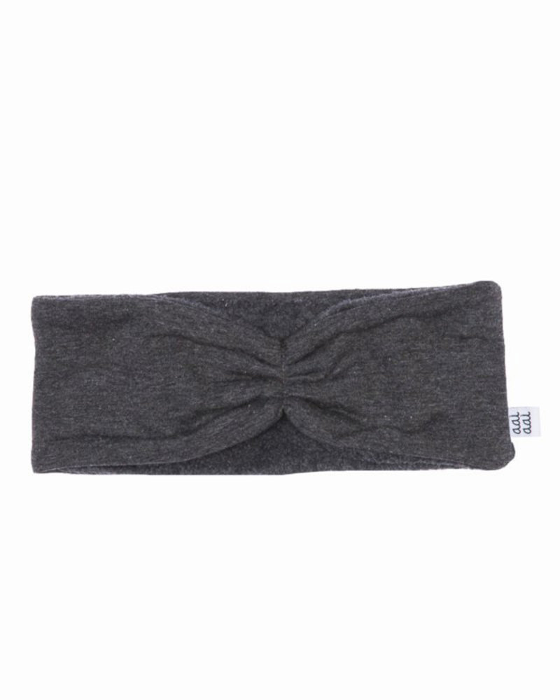 AaiAai Winter haarband | Grey
