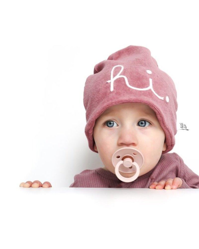 AaiAai Muts spons - Berry
