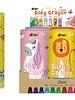 Avenir Silky Crayon | 12 kleuren